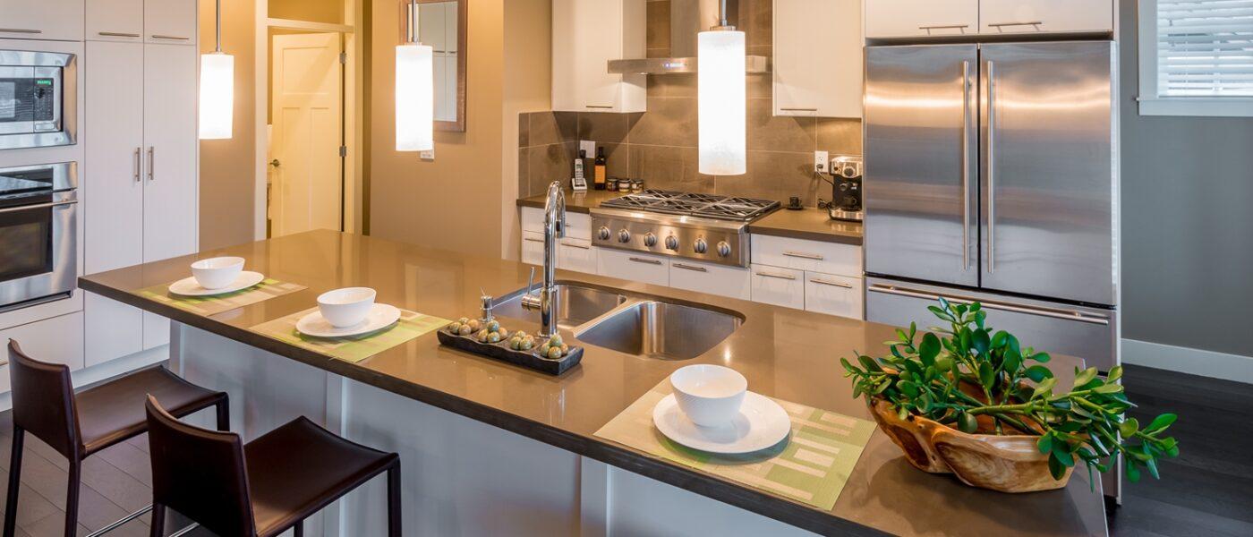 Kitchen - Banner Image