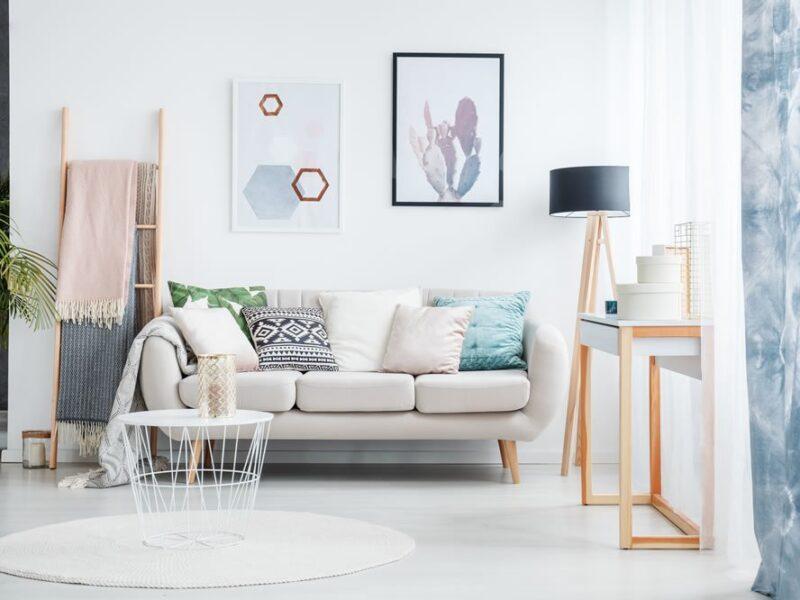 Interior Tips